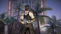 Dead rising 2 soldier pack fortune city hotel