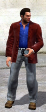 Dead rising downloadable clothing Casual outfit