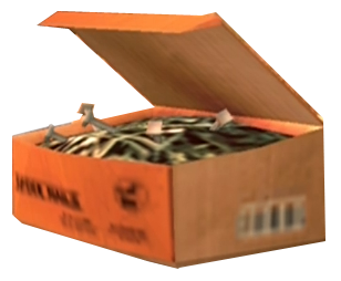 Box of Nails (Dead Rising 2)