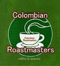 Dead rising colombian roastmasters signs (3)