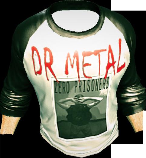 Dr. Metal