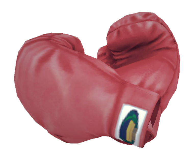 Boxing Gloves (Dead Rising 2)