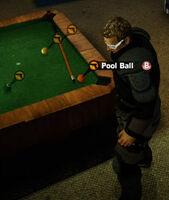 Dead rising pool ball name