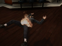 Dead rising long haired punk (11)