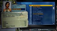 Crystal Notebook OTR