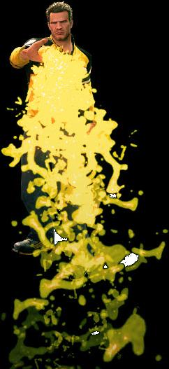 Mustard (Dead Rising 2)