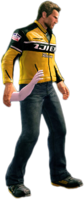 Dead rising mannequin female right arm holding