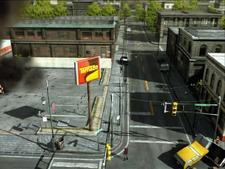 Dead rising main street beginning of game (7)