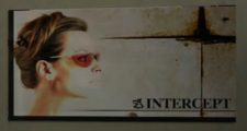 Lens Zen Poster 1