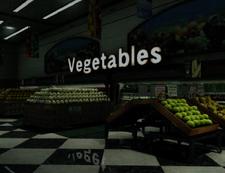 Seon's Vegetables