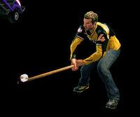 Dead rising sledge hammer combo (1)