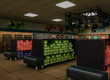 Jason Wayne's Sporting Goods Merchandise
