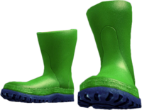 Dead rising Kid's Super Hero Boots.png
