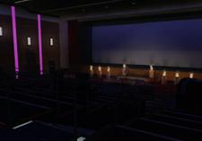 Theater 4 Interior