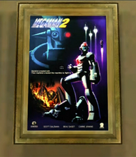 Dead rising colby's pp movie posters (4)