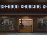 High-Noon Shooting Range