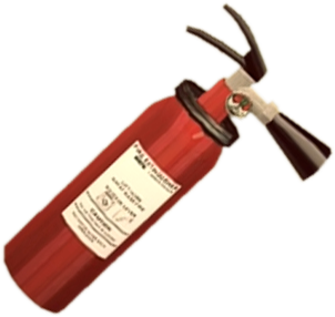 Fire Extinguisher (Dead Rising 3)