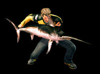 Dead rising swordfish main (1)