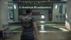 Colombian Roastmasters Sunset Hills