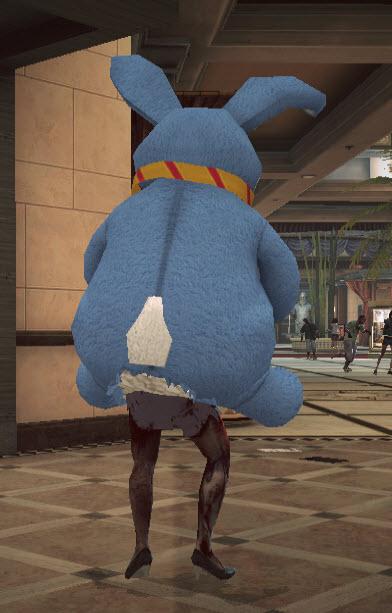 Dead rising Giant Stuffed Rabit on zombies head.jpg