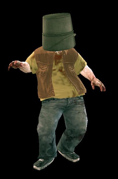 Dead rising bucket on fat zombie.jpg