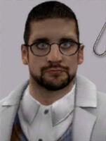 DR2 CaseWest Profile 12P