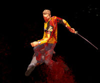 Dead rising katana (case west) alternate (6)