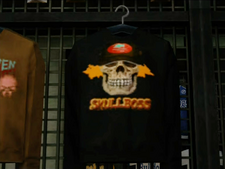 Dead rising sportrance t-shirts (2)