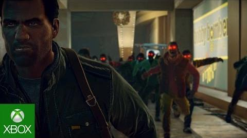 Dead Rising 4- Return to the Mall