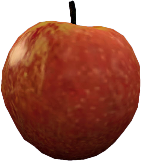 Apple (Dead Rising 3)