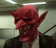 Dead rising mask ghoul 7