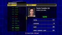 Pamela Notebook