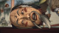 Zhi's Head