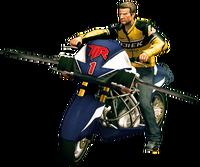 Dead rising slicecycle main