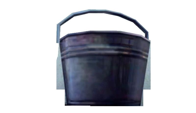Bucket (Dead Rising)