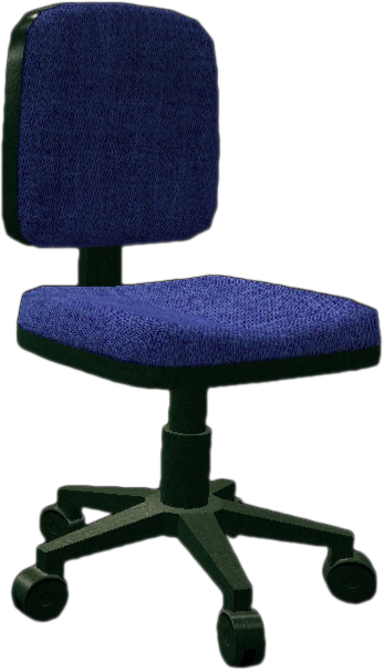 Office Chair (Case West)