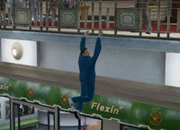 Dead rising hanging around mission MARC (1)