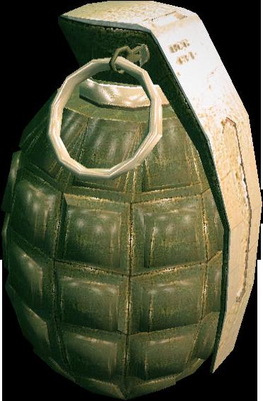 Grenade (Dead Rising 2)