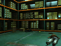 Dead rising warehouse photos before stitched for Panorama (3)