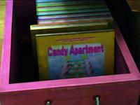 Dead rising Ye Olde Toybox books