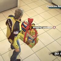 Dead rising 2 shopping valuables shopping spree (3)