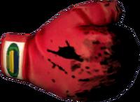 Dead rising Flaming Gloves 99