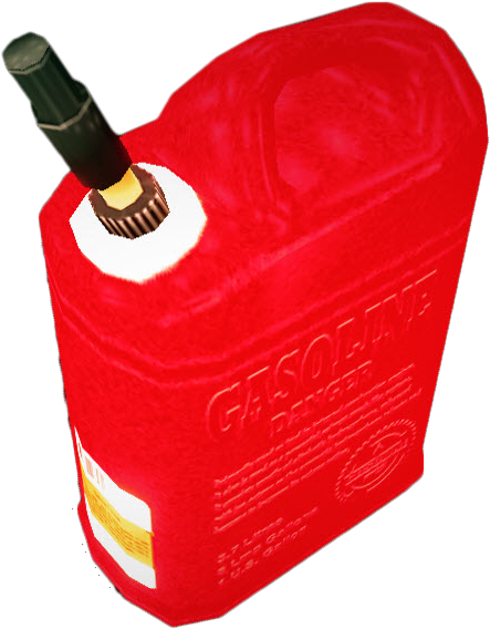 Gasoline Canister (Dead Rising 2)