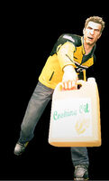 Dead rising cooking oil main