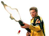 Shotgun (Dead Rising 2)