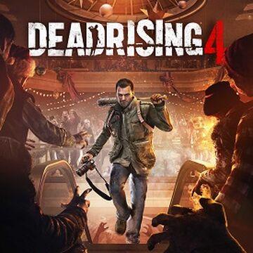 Dead Rising 4 Dead Rising Wiki Fandom