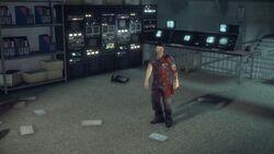 Escape the Metro 6