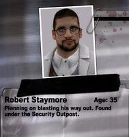 DR2 CaseWest Profile 12D