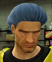 Dead rising hair cap 5