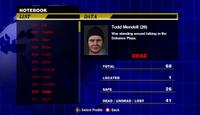 Todd Notebook